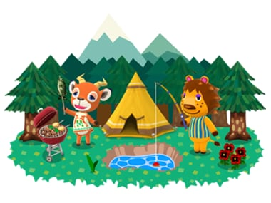Animal Crossing is coming soon to mobile devices