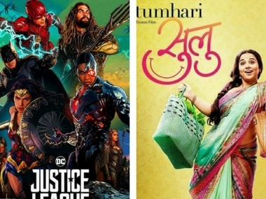 Tumhari Sulu box office collection: Vidya Balan-starrer earns Rs 2.87 crore on Day 1