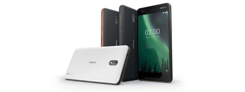 Nokia 2 launched at Rs 6,999: Here is how it stacks up against Xiaomi Redmi 4, Redmi 4A, Moto C Plus and Micromax Infinity