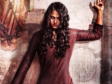 Anushka Shetty's Bhaagamathie becomes first south Indian heroine-centric film to enter million dollar club in USA