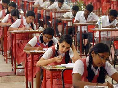 CBSE Class 10, Class 12 exams to begin today: Board to allow students with special needs to write exam using laptops