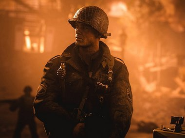 Activision finally releases Call of Duty: WWII for the Xbox One, PlayStation 4 and PC