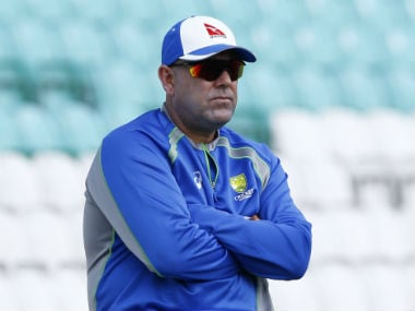 Ashes 2017: Australia's Darren Lehmann urges cricketing fraternity to support Steve Smith and Co in face of selection controversy