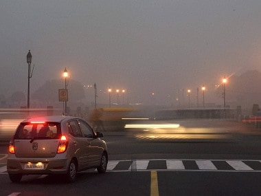 Delhi air pollution updates: AAP says odd-even called off as women's safety cannot be compromised