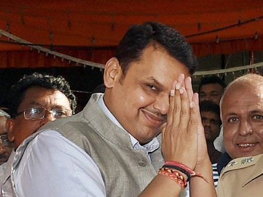 Fadnavis govt junks Aadhaar, dines with the devil (banks), gets loan waiver Assembly-ready, but crisis far from over