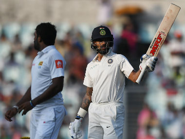 India vs Sri Lanka: Shikhar Dhawan says hosts will aim for win on final day in rain-hit Kolkata Test