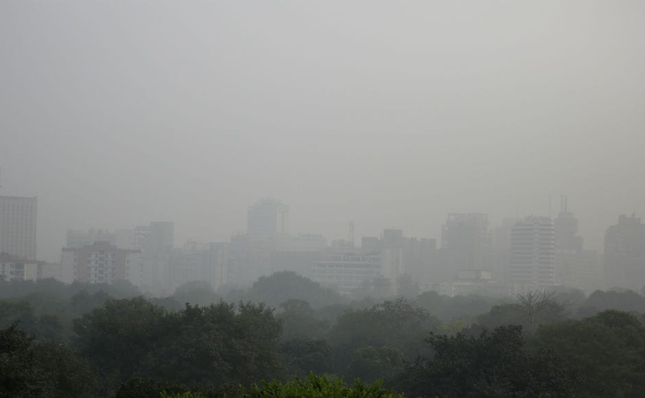 Pollution in New Delhi hit a dangerous level on Tuesday and Wednesday and the Indian Medical Association (IMA) declared a public health emergency in the city. The air quality plunged to levels likened to smoking at least 50 cigarettes in a single day. AP