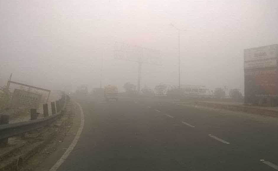 Chief Minister Arvind Kejriwal has also sought an appointment with Union environment minister Harsh Vardhan to discuss the alarming situation. The Central Pollution Control Board (CPCB) on Tuesday recorded 'severe' air quality, which means the intensity of pollution was extreme. Firstpost/Vivek Anand