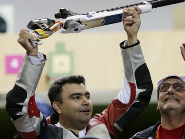 Olympic bronze-winning Indian shooter Gagan Narang joined the chorus in praising the Centre's decision. Reuters