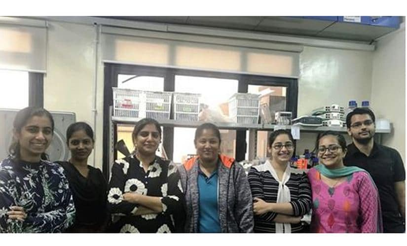 The research team included – Aastha Sindhwani, Subhash B. Arya, Harmeet Kaur, Divya Jagga, Amit Tuli, Mahak Sharma. The results of the study have been published in journal PLOS Pathogens. (India Science Wire)
