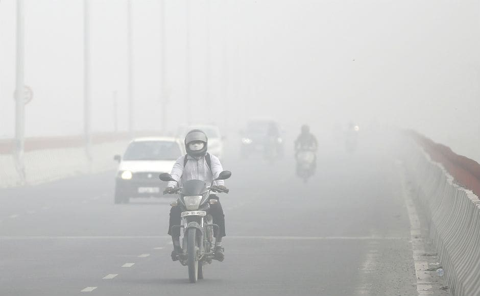 The National Green Tribunal alsopulled up the Delhi government for the rising pollution levels in the capital.
