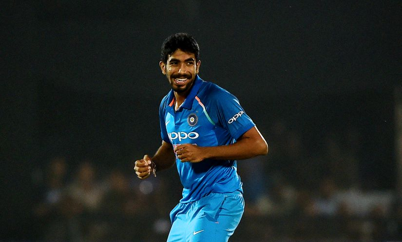 Jasprit Bumrah has established himself as one of the best bowlers in T20 format. AFP