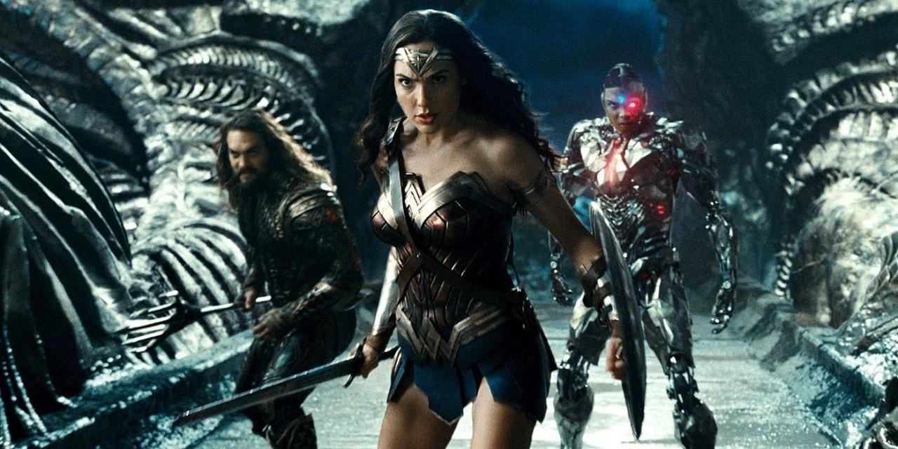 Joss Whedon Exits as 'Batgirl' Movie Director