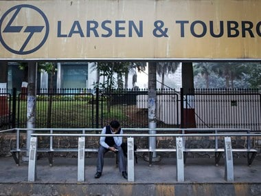 Larsen & Toubro's construction arm bags orders worth Rs 2,265 crore, shares up 1.31%