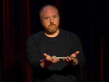 Louis CK sexual harassment allegations: FX's investigation doesn't establish workplace misconduct