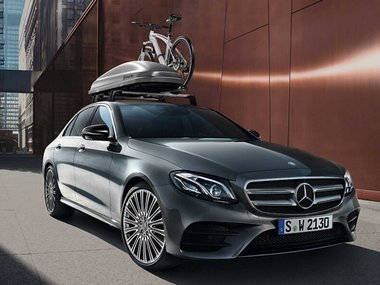 Mercedes-Benz E Class making big profits for the automaker in India: Report