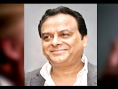 File image of Moin Qureshi. News 18