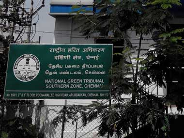 National Green Tribunal, Chennai, has asked the Telangana state govt to ensure all the rules are followed. Image courtesy: Greentribunal.gov.in