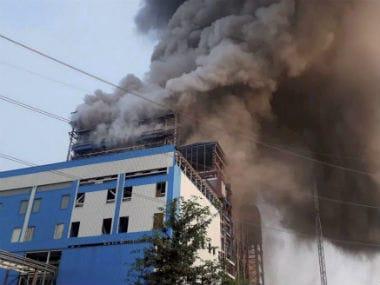 Uttar Pradesh NTPC blast highlights: Congress demands probe; unit of Rae Bareli plant shut down
