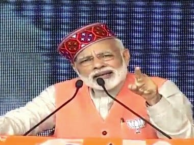 Himachal Pradesh polls: Narendra Modi's timely Doka La jibe against Rahul Gandhi may hand him decisive edge
