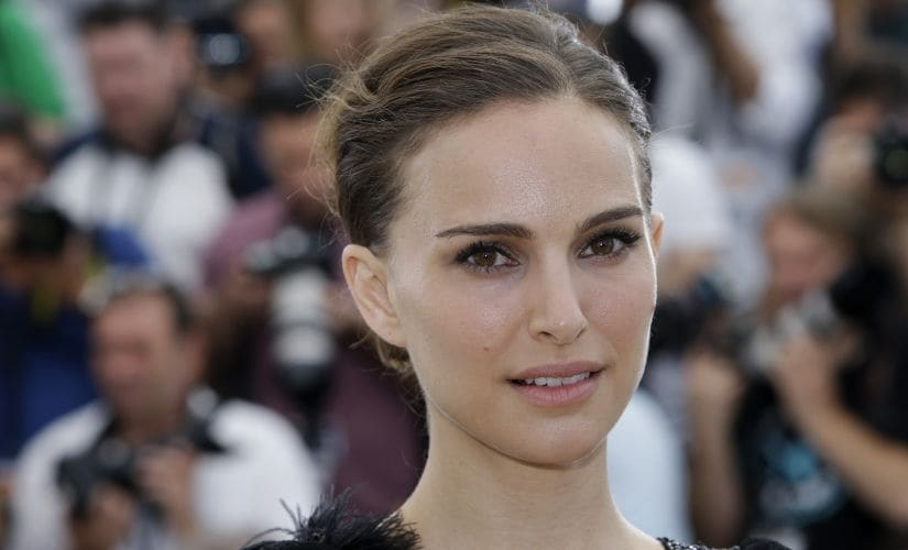 "FILE - In this May 17, 2015 file photo, Natalie Portman poses for photographers during a photo call at the 68th international film festival, Cannes, southern France. On Tuesday, Nov. 7, 2017, Natalie Portman was awarded Israel's 2018 Genesis Prize, a $1 million recognition that is widely known as the ""Jewish Nobel Prize."" Organizers of the prize announced Tuesday that they were recognizing the Oscar-winning actress for her commitment to social causes and deep connection to her Jewish and Israeli roots. (AP Photo/Lionel Cironneau, File)"