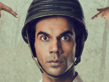 Filmfare Awards 2018 forgot to nominate Rajkummar Rao, Newton — and Twitter was not having it