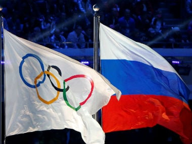 Russia's absence from 2018 Winter Games would be great loss for Olympic movement, says Kremlin