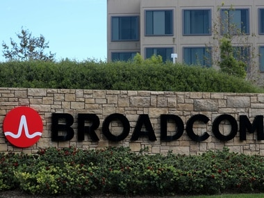 Broadcom hopes to raise the Qualcomm Inc acquisition offer to $120 billion: Report