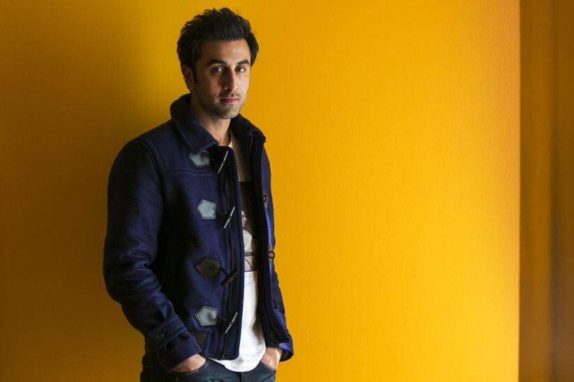 File image of Ranbir Kapoor. Reuters