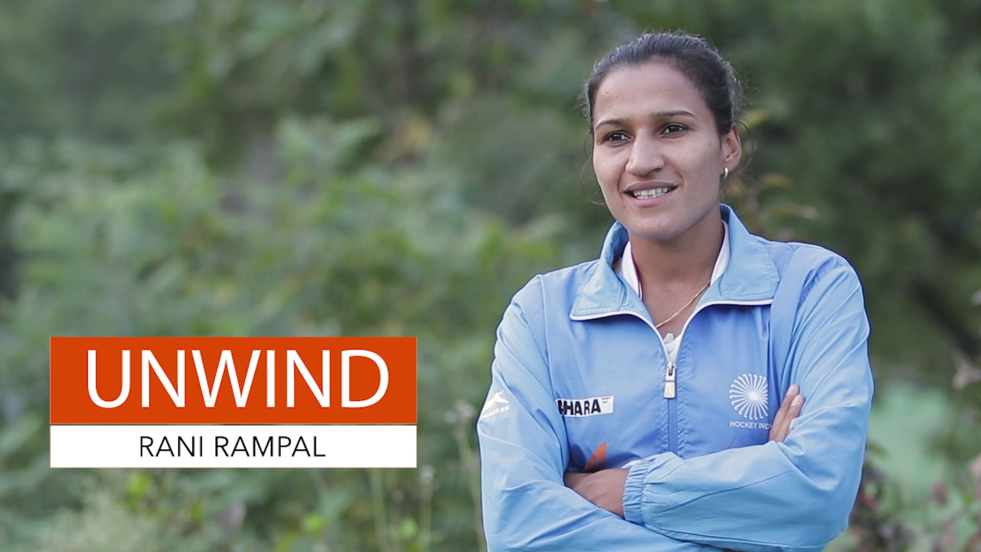 Watch: Indian women's hockey team captain Rani Rampal on growing up in Haryana, Asia Cup victory and more