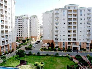Real-EstateBANGALORE
