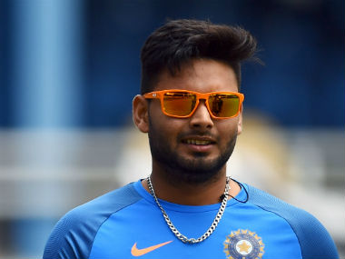 Ranji Trophy roundup: Rishabh Pant, Nitish Rana power Delhi; Harbhajan Singh-led Punjab skittled out for 147