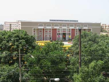 File image of Ryan International School. Wikimeida Commons