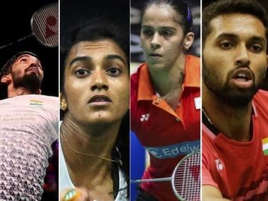 Highlights National Badminton Championships FINAL, results: Saina Nehwal, HS Prannoy crowned champions
