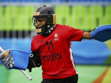 Savita Punia additionally was hopeful of getting a job with the current Sports Minister being a former Olympic medallist. Reuters