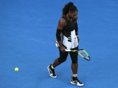 File image of Serena Williams. Reuters