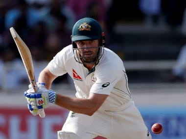 Shaun Marsh stars as Australians clinch five-wicket victory against South Africa A in three-day match