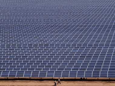 Solar modules worth more than $150 million stuck at Indian ports due to dispute over classification and import tax