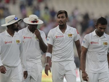 India vs Sri Lanka, 2nd test: Visitors must show positive intent on Day 2 to turn tables on hosts