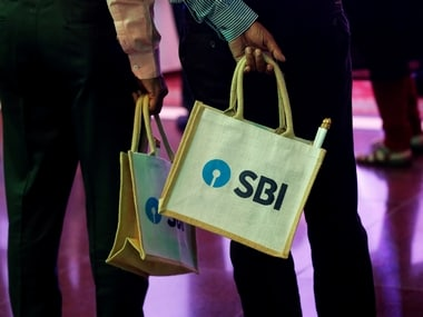 SBI wrote off bad loans worth Rs 20,339 crore in 2016-17, highest among all public sector banks