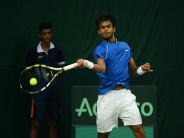 Chennai Open ATP Challenger: Sumit Nagal crashes out in 1st round; Yuki Bhambri starts campaign on Tuesday