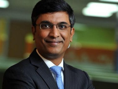 T R Ramachandran, Group Country Manager, Visa, India & South Asia . Courtesy: Facebook