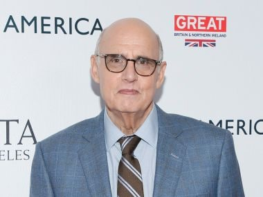 Jeffrey Tambor fired from comedy-drama Transparent in wake of sexual harassment allegations by co-star, assistant
