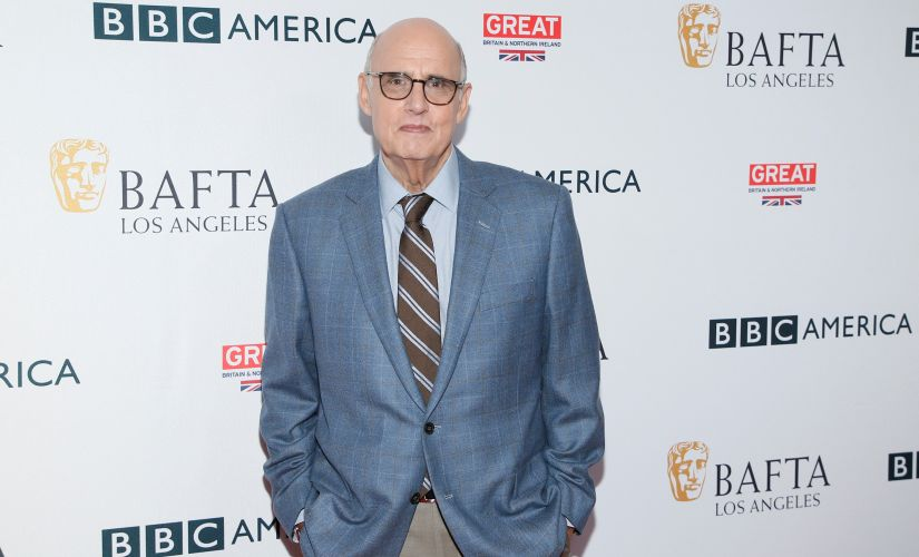 Jeffrey Tambor officially fired from 'Transparent' following sexual harassment allegations