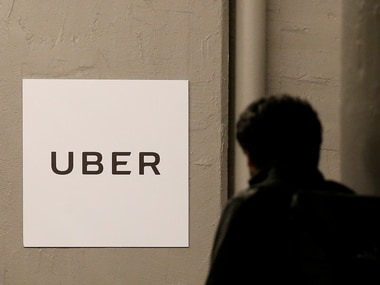 SoftBank closes deal to acquire 15 percent of Uber; invests $9 billion in the ride-hailing app