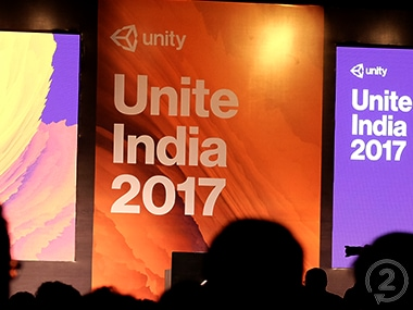 Unite India 2017: Unity's first ever GDC in India paints a promising picture of the Indian gaming scene
