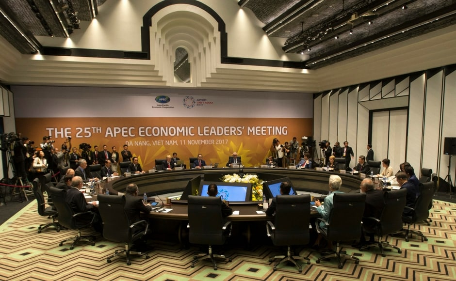 In a joint statement, the TPP-11 said they have agreed on the core elements of a deal at the sidelines of the APEC Summit in Vietnamese city of Danang. AP