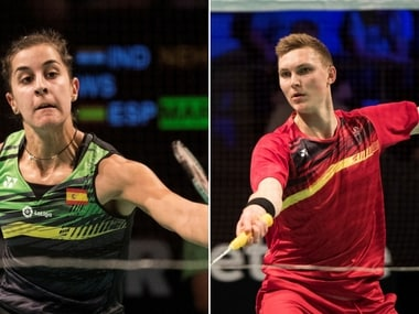 Highlights, China Open SSP 2017: Chen Long to face Viktor Axelsen in final; Akane Yamaguchi takes on Gao Fangjie