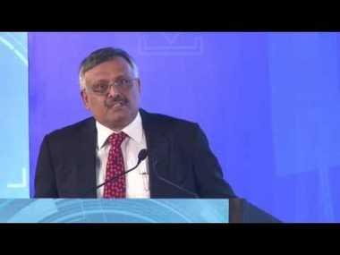 File image of VK Gautam. Image courtesy: Youtube
