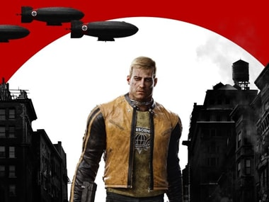 The demo will let you step into the shoes of BJ Blazkowicz for one whole level!